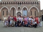 Zdjęcia z pielgrzymki do Włoch