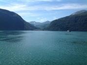 Wycieczka do Norwegii - lipiec 2014