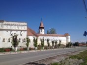 Rumunia - weekend majowy 2014