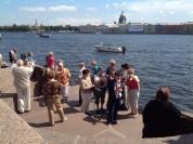 Wycieczka do Rosji - czerwiec 2014