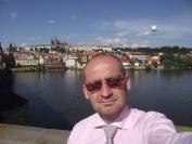 Wycieczka do Pragi - wrzesień 2012